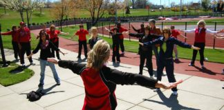 Get Healthy Now offers 51 wellness and holistic programs throughout all three campuses.