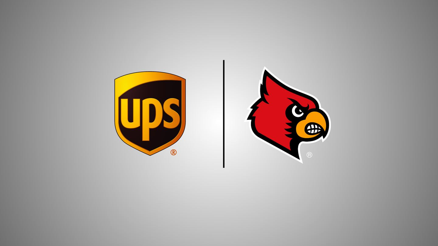 UPS has announced a $5 million commitment to University of Louisville Athletics.