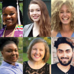 2020-21 Fulbright Scholars from the University of Louisville.