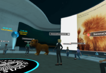 CEHD Virtual Reality Class