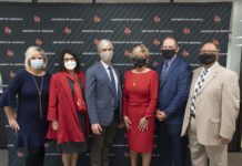 The University of Louisville will develop a curriculum to increase cybersecurity talent specifically focused on health care thanks to a $6 million in funding from the National Security Agency.