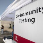 Co-Immunity Project testing site
