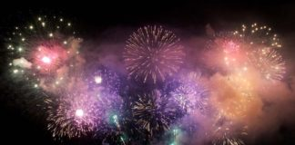 With fireworks injuries to children on the rise, caution urged.
