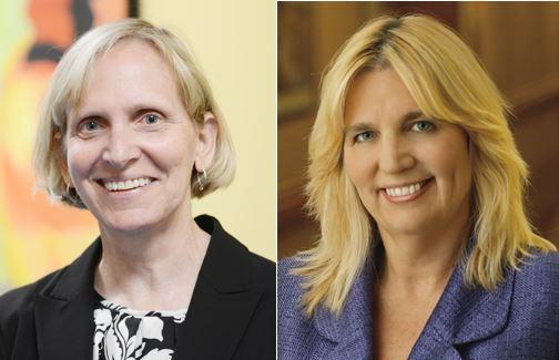 Andrea Behrman, Ph.D. and Susan Harkema, Ph.D.
