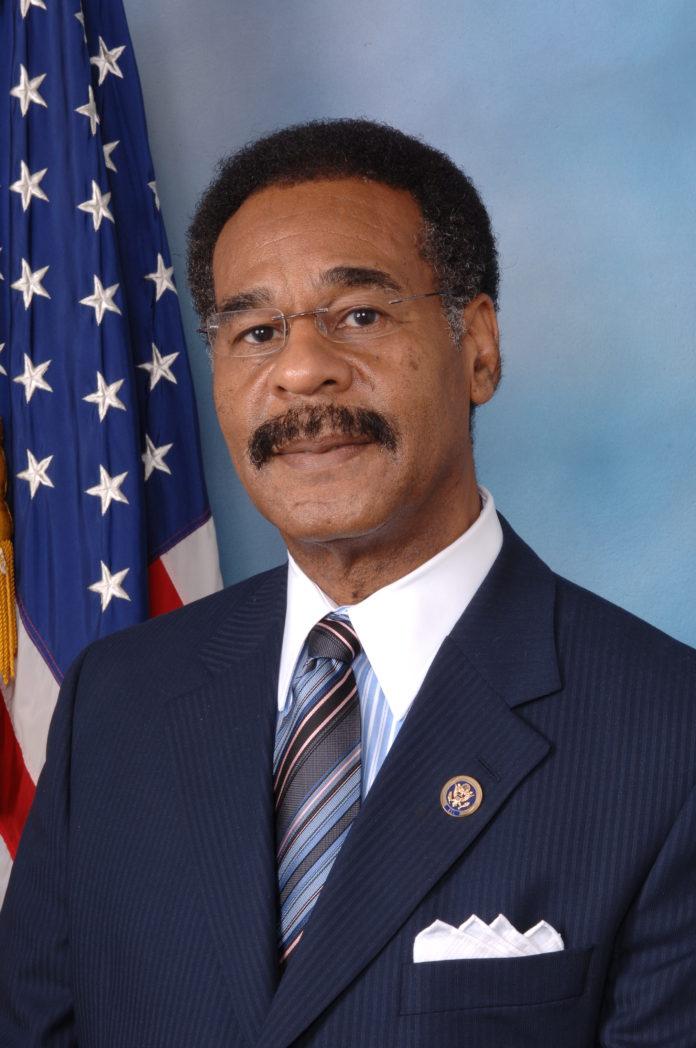 U.S. Rep. Emanuel Cleaver
