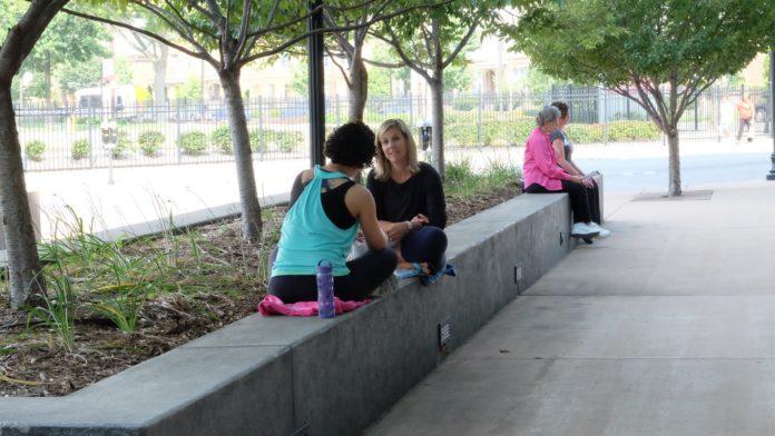 Koru Mindfulness Instructor Training