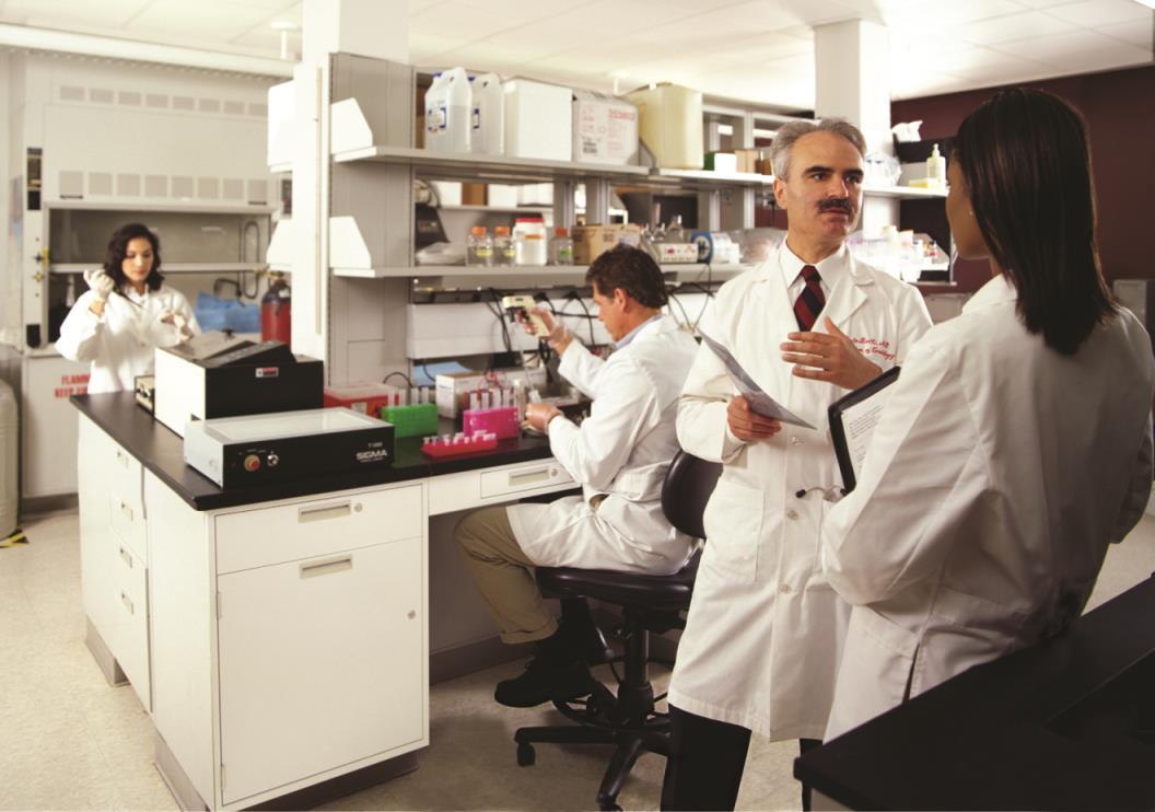 Roberto Bolli lab