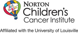 The University of Louisville will provide physician support for Norton Children's Cancer Institute.