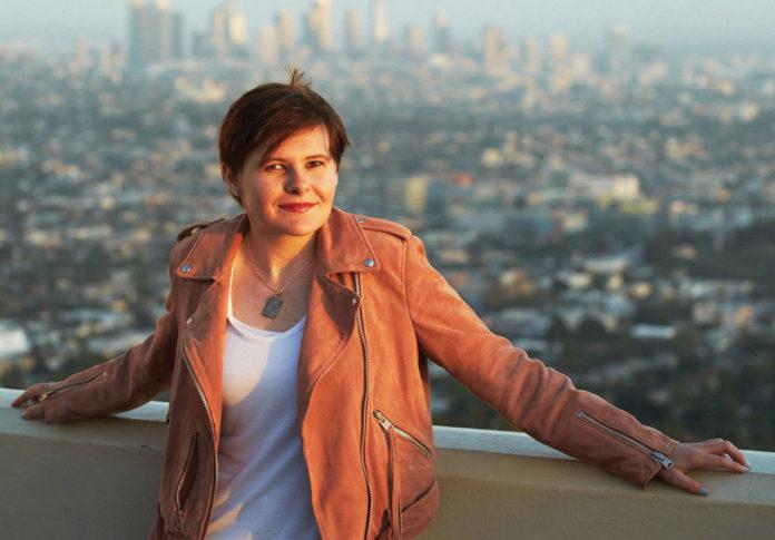 Alumna Jessi Eichberger, 11A