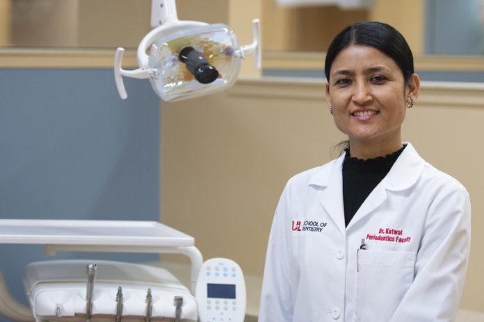 Dr. Diksha Katwal