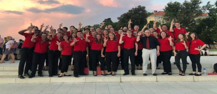 UofL's Cardinal Singers