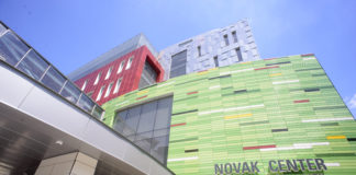 Novak Center for Children's Health