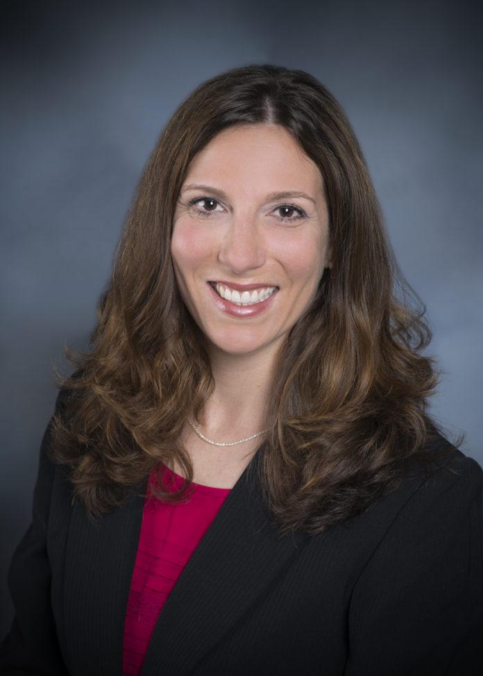 Susan Buchino, Ph.D., OTR/L