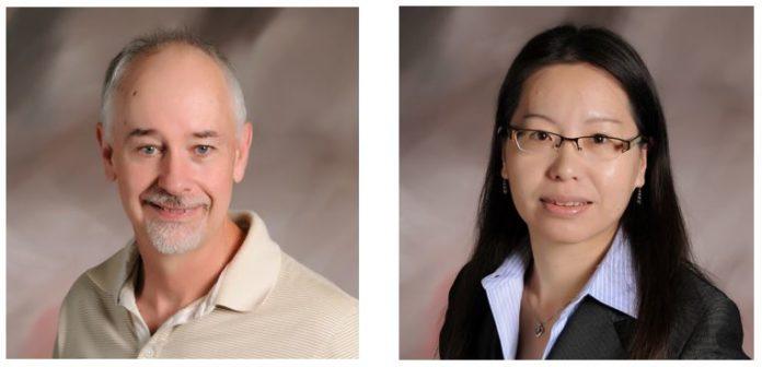 Douglas Dean, Ph.D., and Wei Wang, M.D., Ph.D.
