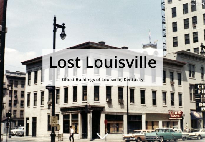 Lost Louisville