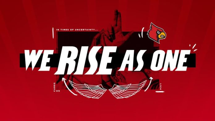 We Rise As One Campaign