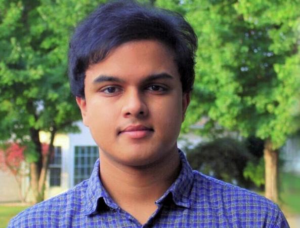 Praneeth Goli