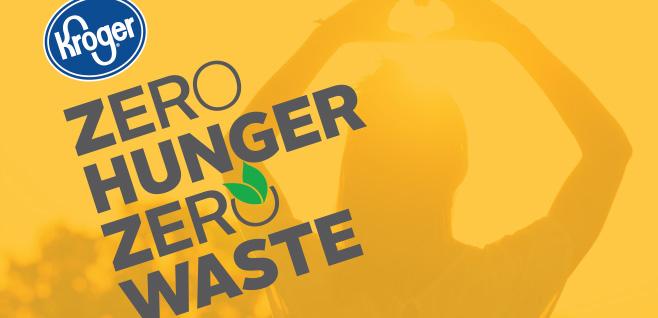 Kroger's new Zero Hunger, Zero Waste initiative includes UofL