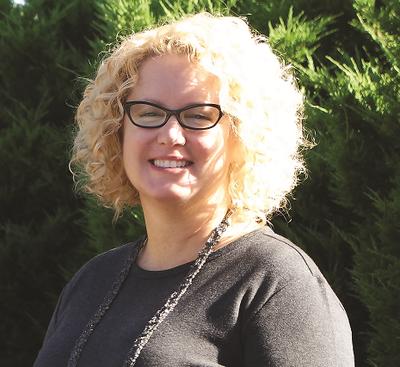 Jennifer Middleton, principal investigator for Project PIVOT and associate professor, UofL Kent School of Social Work