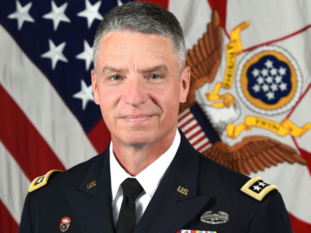 Gen. Joseph M. Martin
